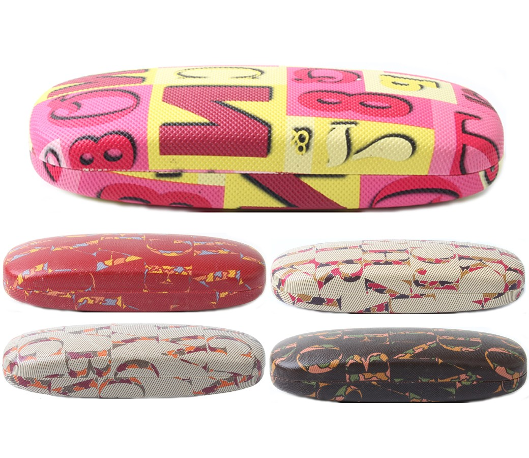 Reading Glasses Hard Case S-CH01-08