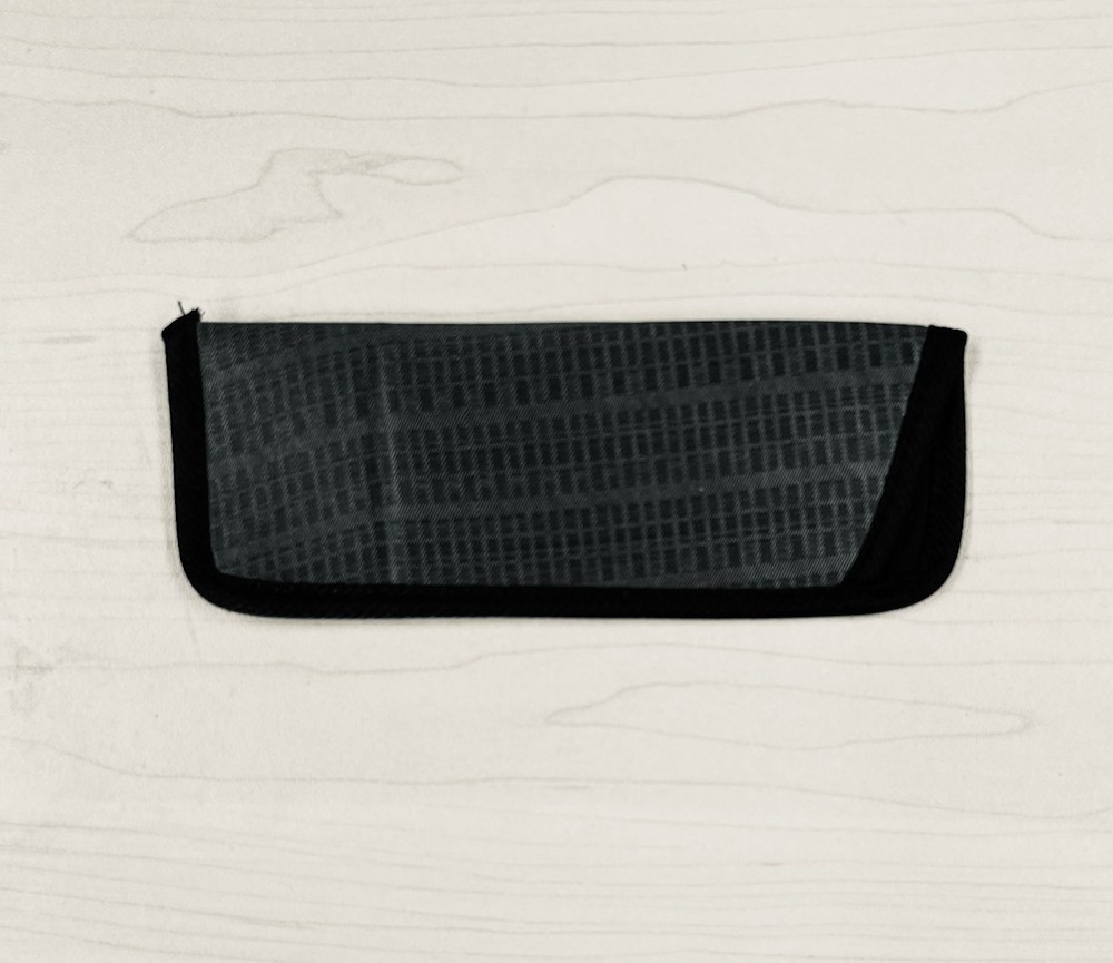 Transparent Readers Soft Case S-CR04