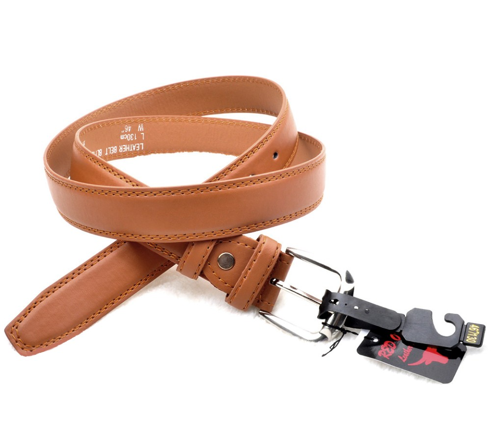 Belts 3.5cm Brown BLT1213-2