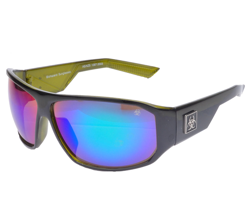 Biohazard Sunglasses BIO001