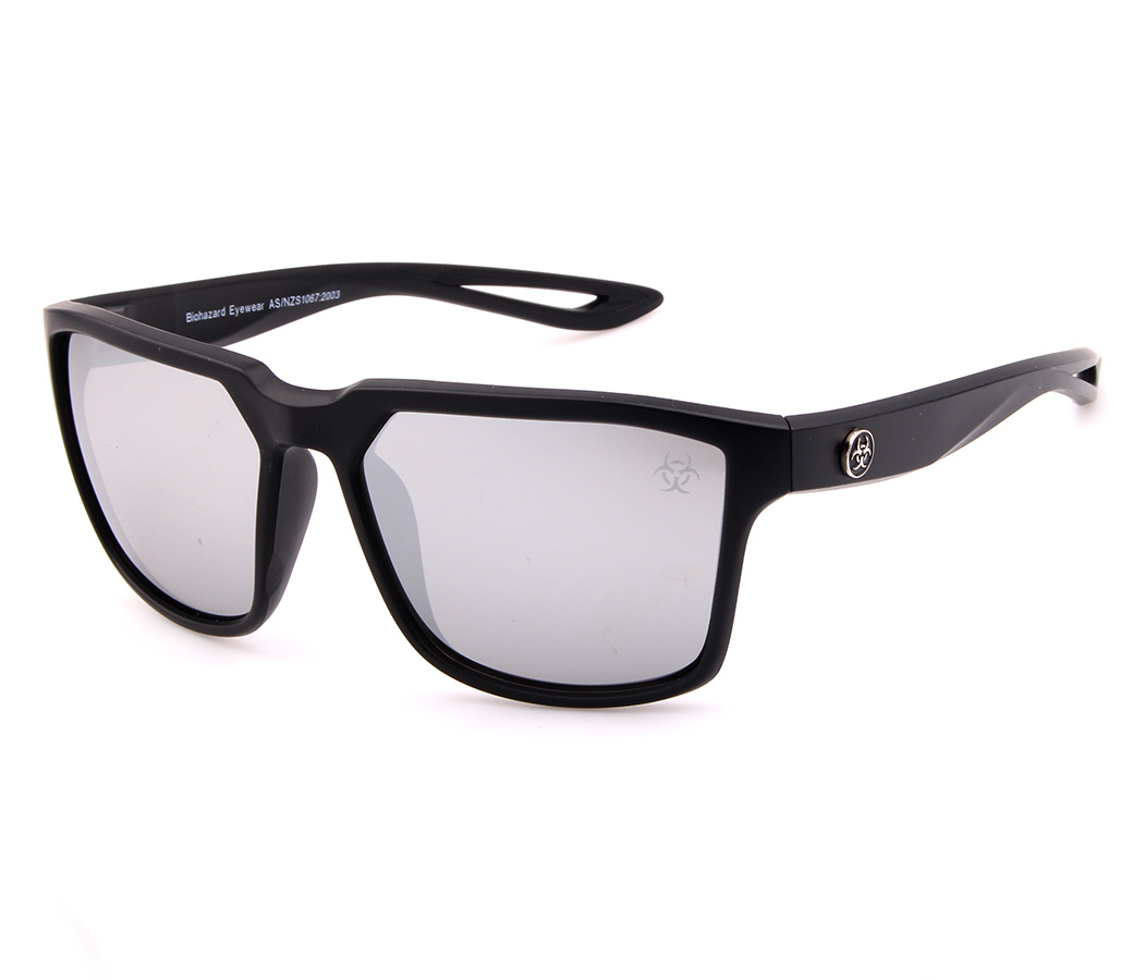 Biohazard Sunglasses BIO007