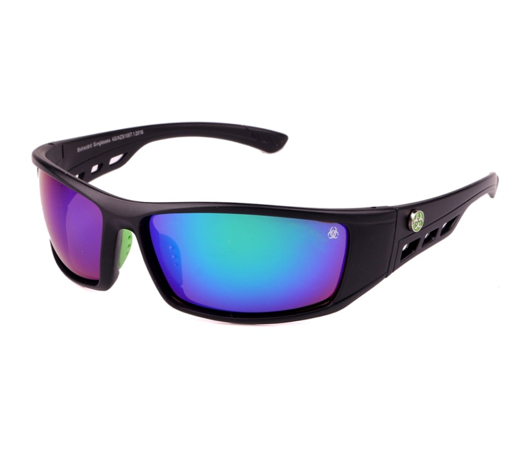 Biohazard Sunglasses BIO009