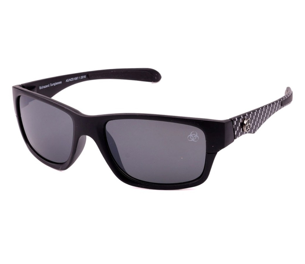 Biohazard Sunglasses BIO011