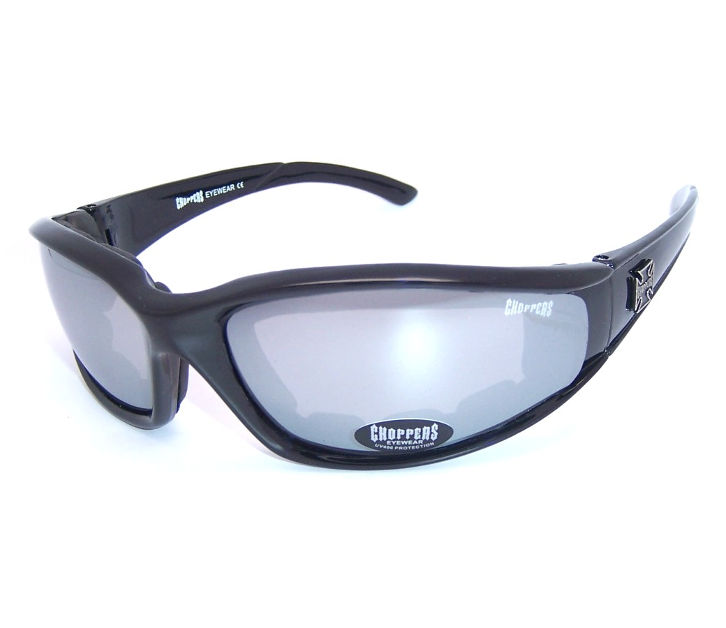 Choppers Goggles Sunglasses (Polycarbonate Lens) CHOP024