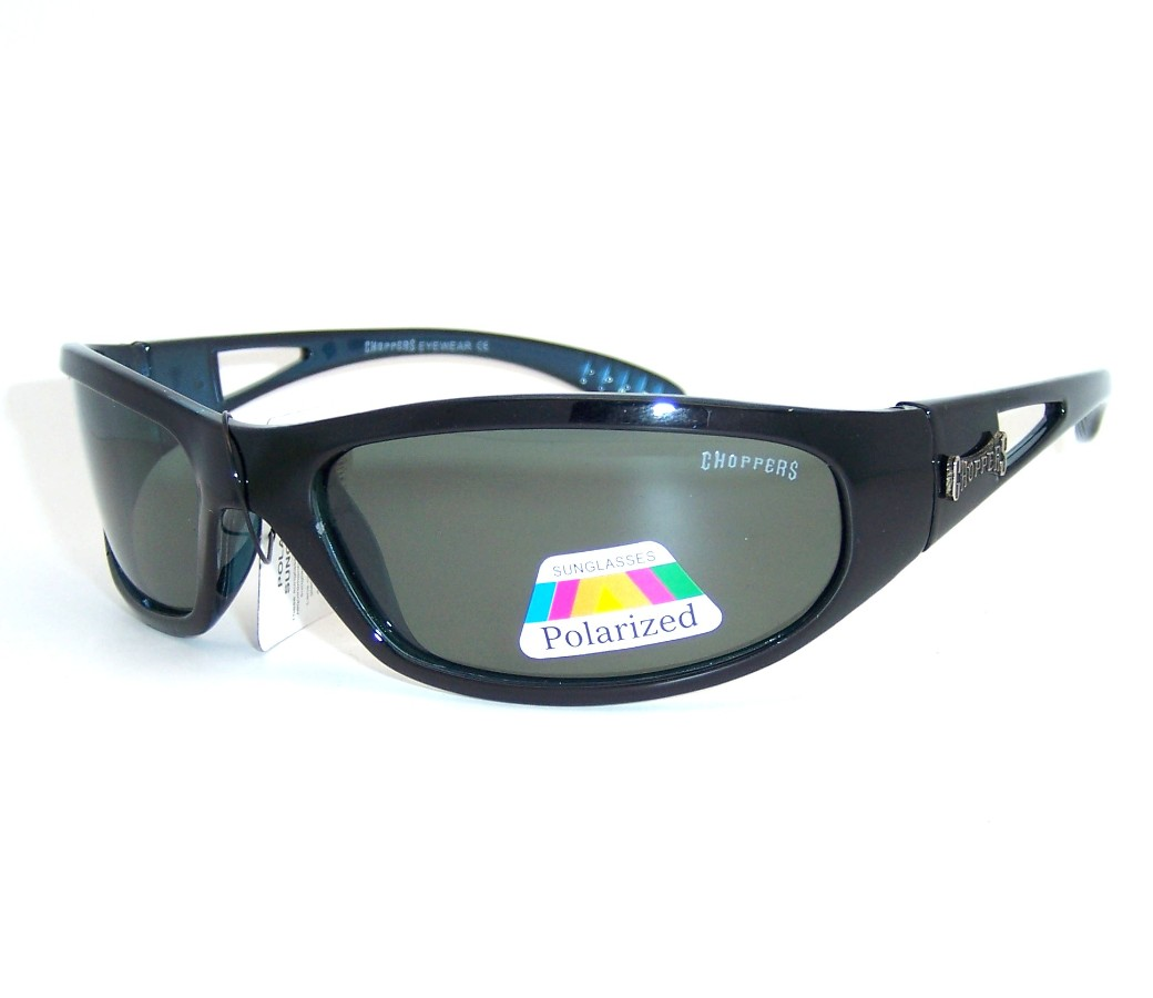 Choppers Polarized Sunglasses CHOP097P