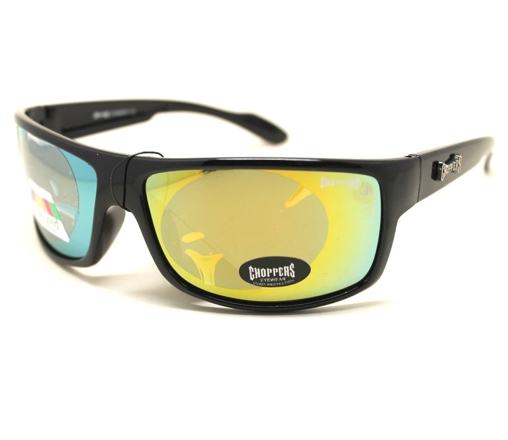 Choppers Polarized Sunglasses CHOP125PP