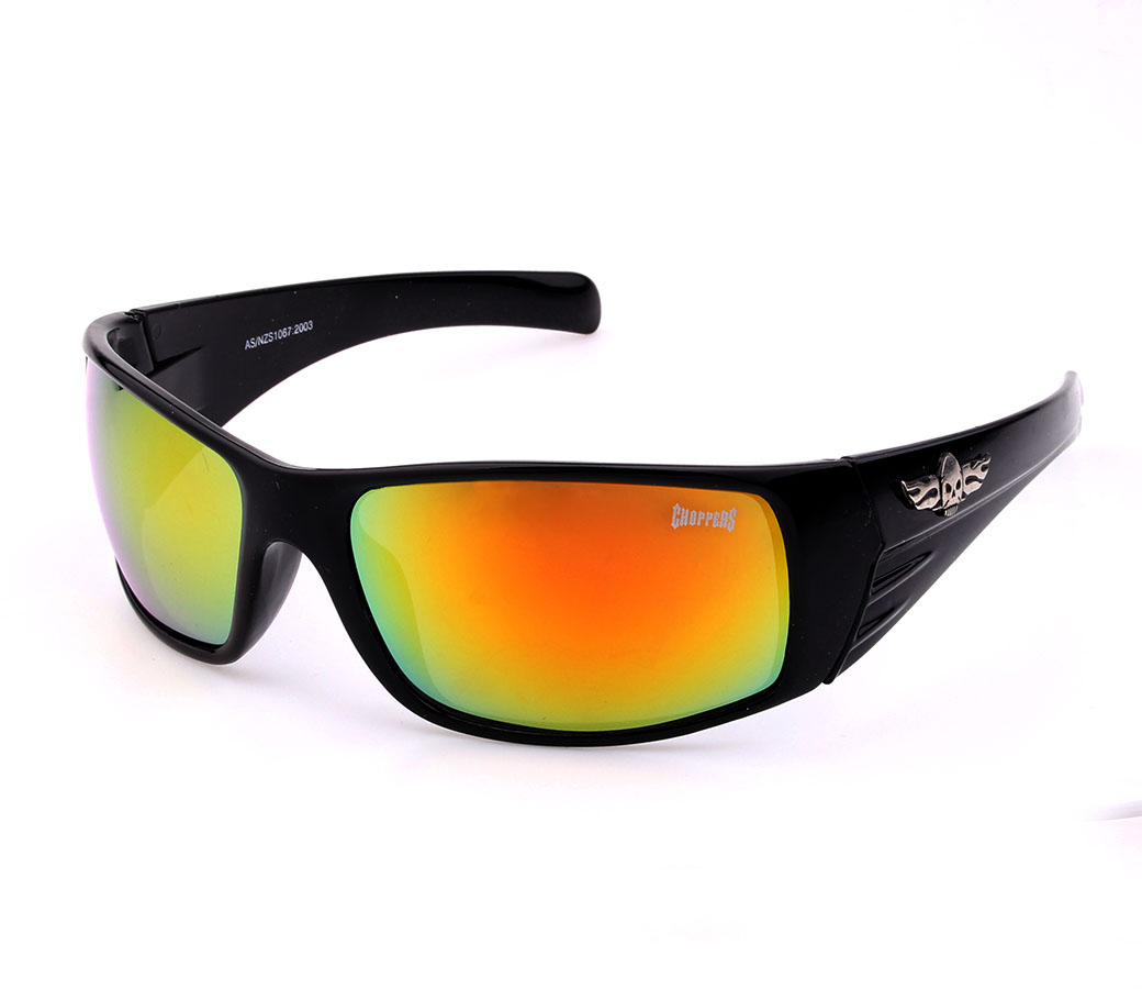 Choppers Sunglasses - Gold Tag CHOP401