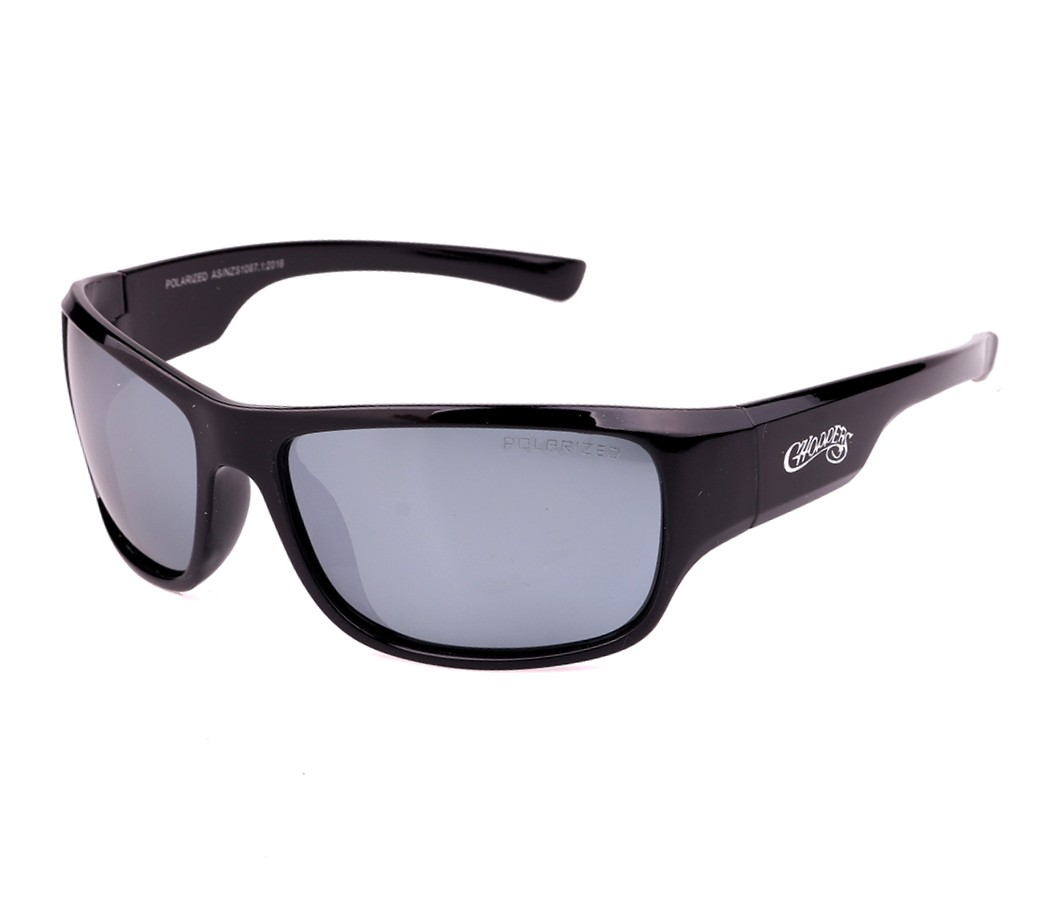Choppers Tinted Lens Polarized Sunglasses CHOP405PP