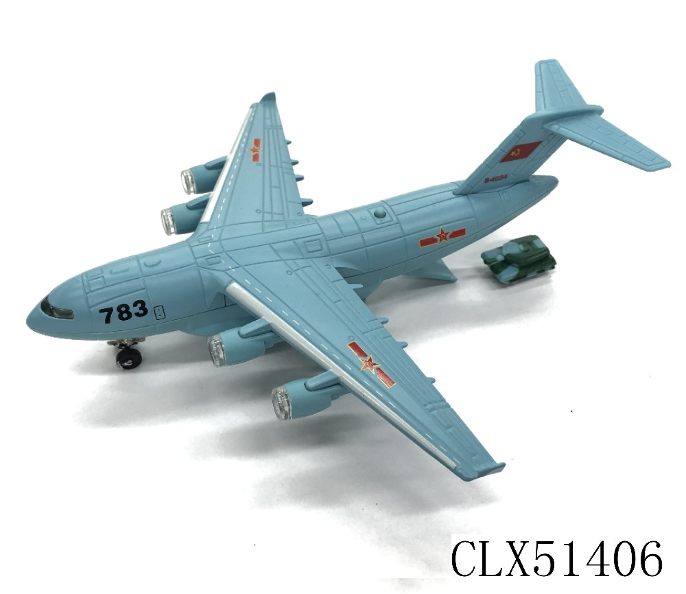 XIAN Y-20 with Light & Sound (P.L.A. Air Force) 9