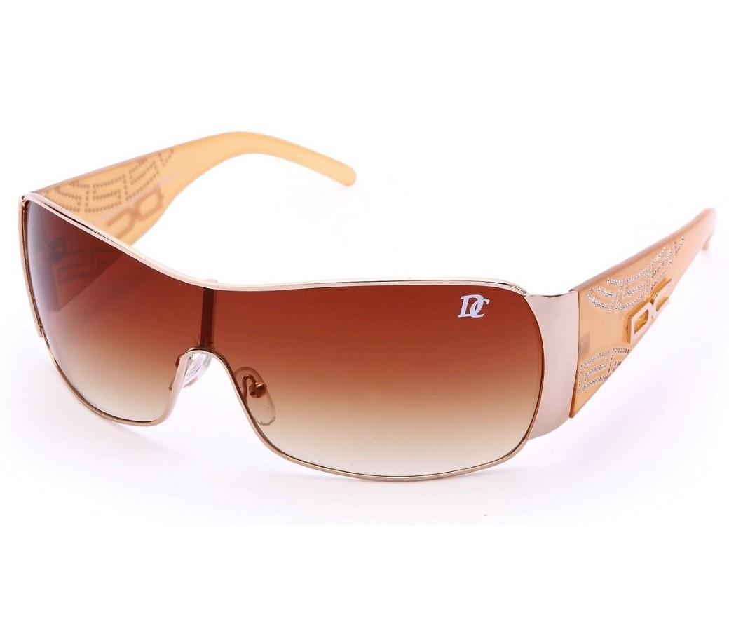 DC Fashion Sunglasses (Polycarbonate) DG011