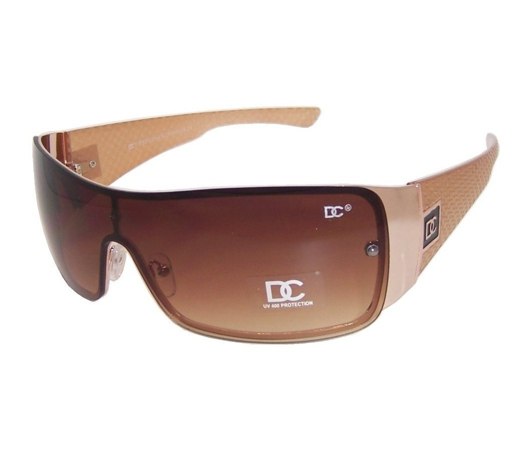 DC Sunglasses (Polycarbonate) DC042M