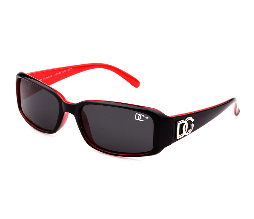 DC Polarized Fashion Sunglasses DC108PP