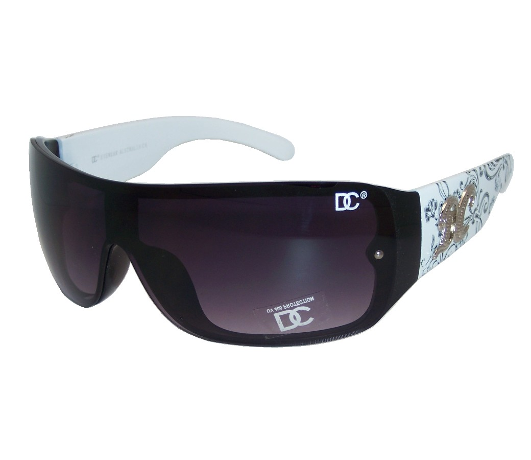 DC Sunglasses (Polycarbonate) DC202P