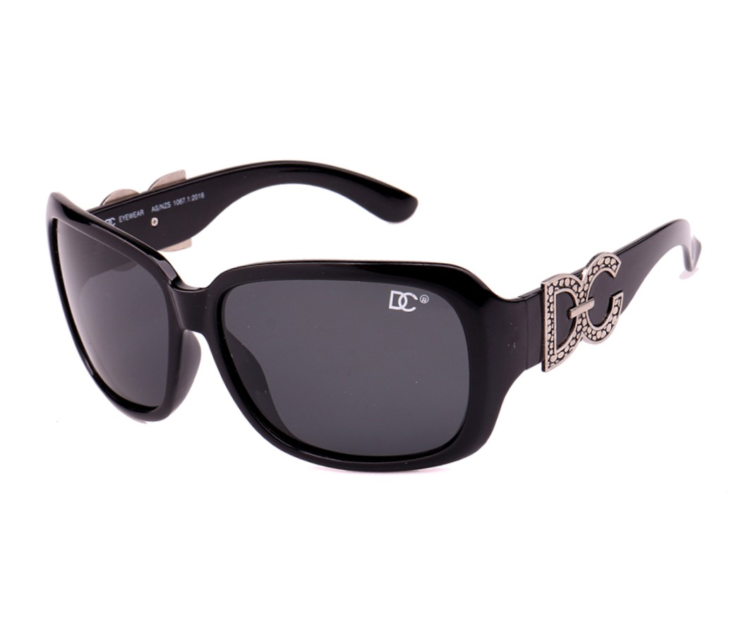 DC Polarized Fashion Sunglasses DG207PP
