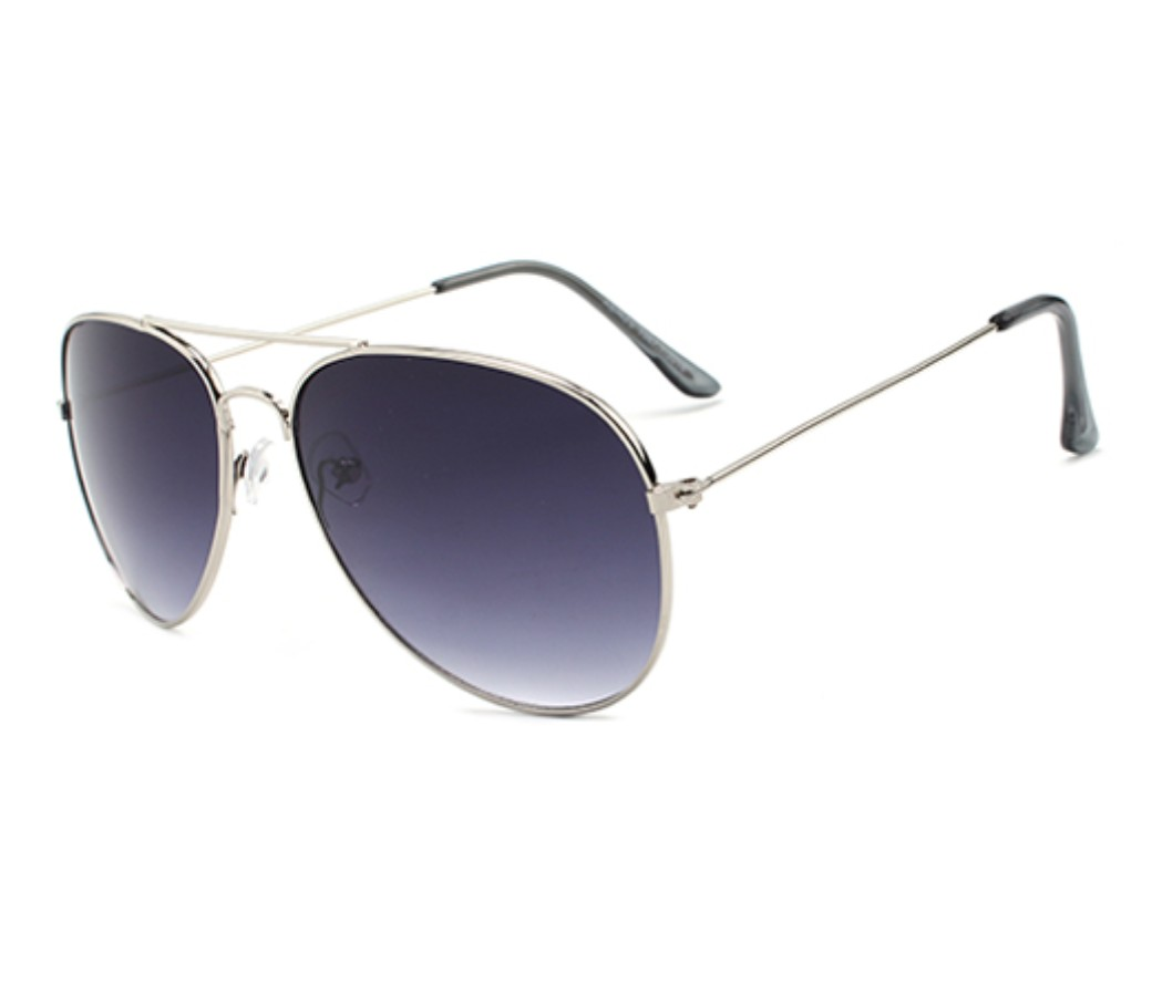 Aviator Metal Sunglasses AV007-1