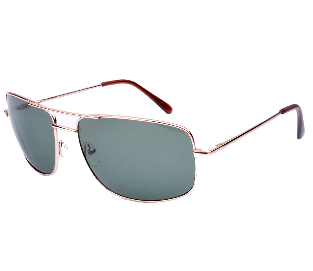 Designer Fashion Metal Sunglasses FM2109