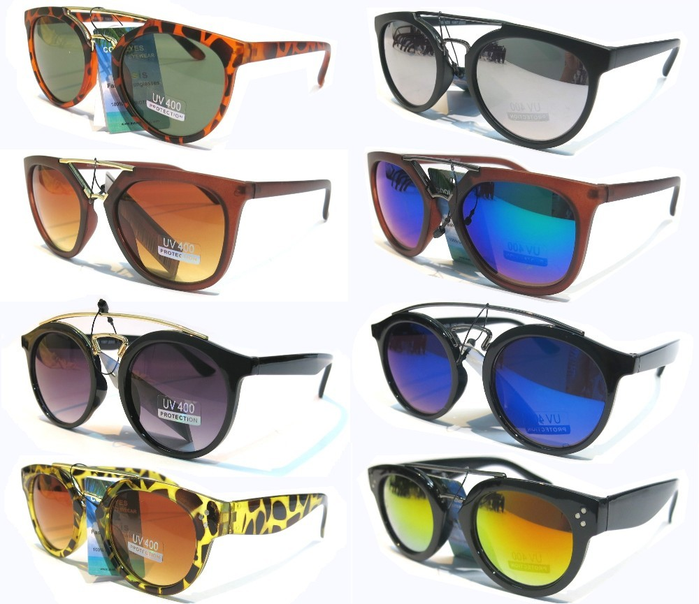 TF Styles Sunglasses Sample Pack