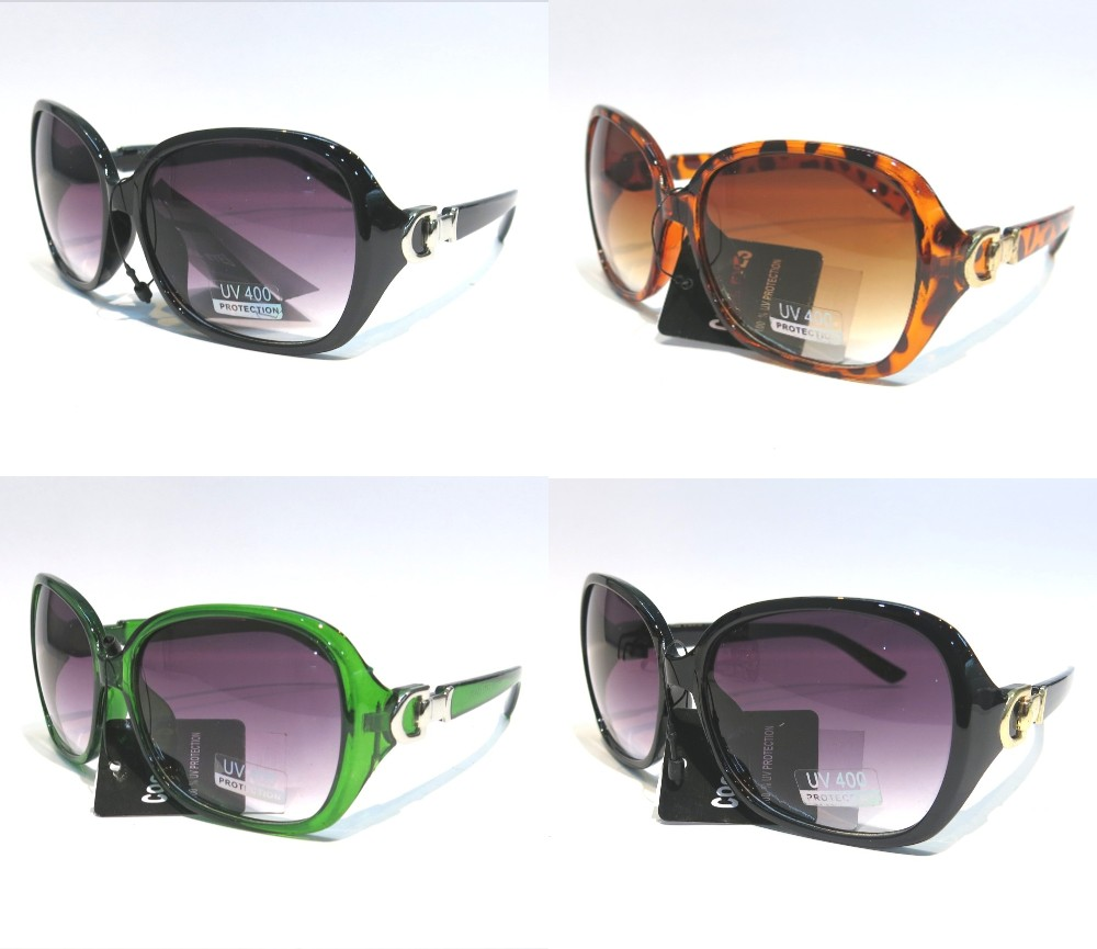 Bulk Buy Fashion Sunglasses 3 Style Group FP1308/09/10