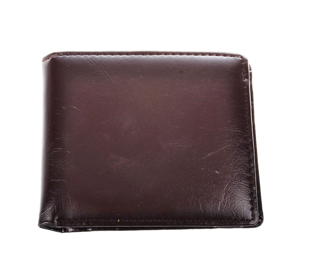 Gents Wallet - Brown WA-002-2