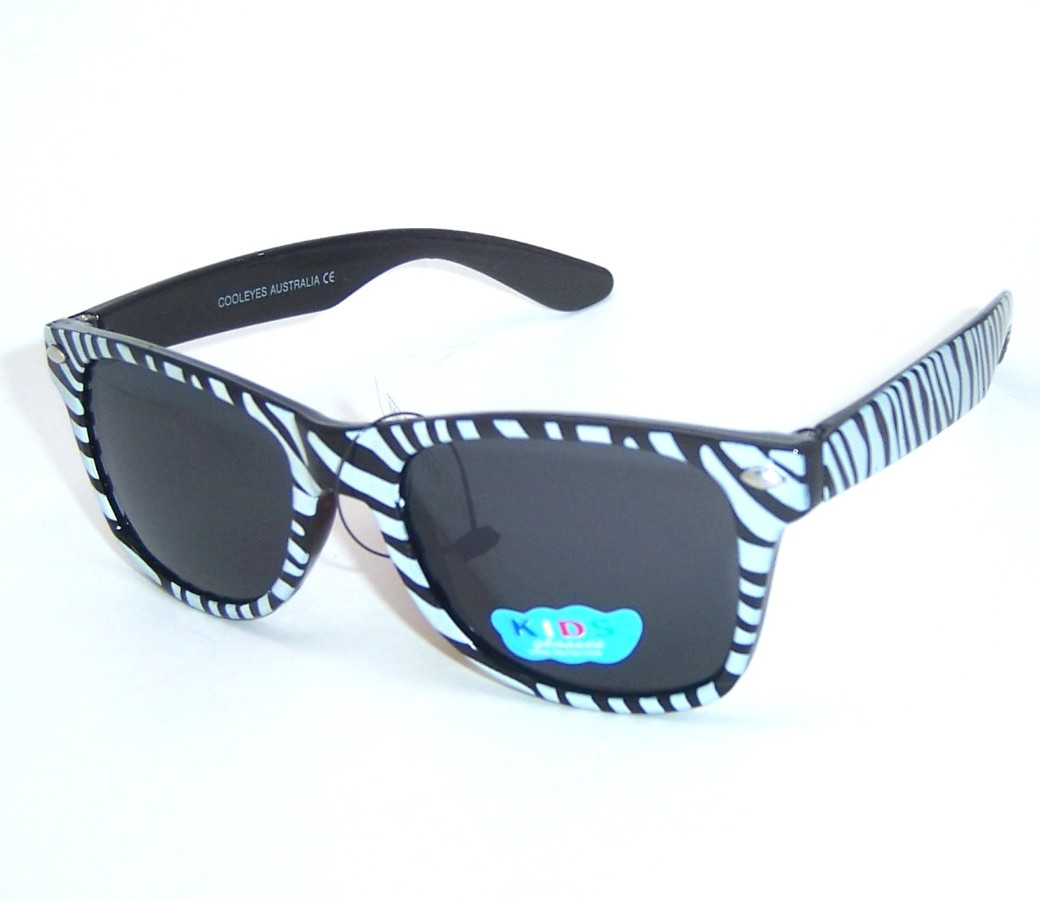 Kids Fashion Sunglasses KF7031