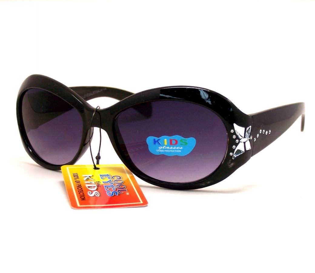 Kids Fashion Sunglasses KF7041