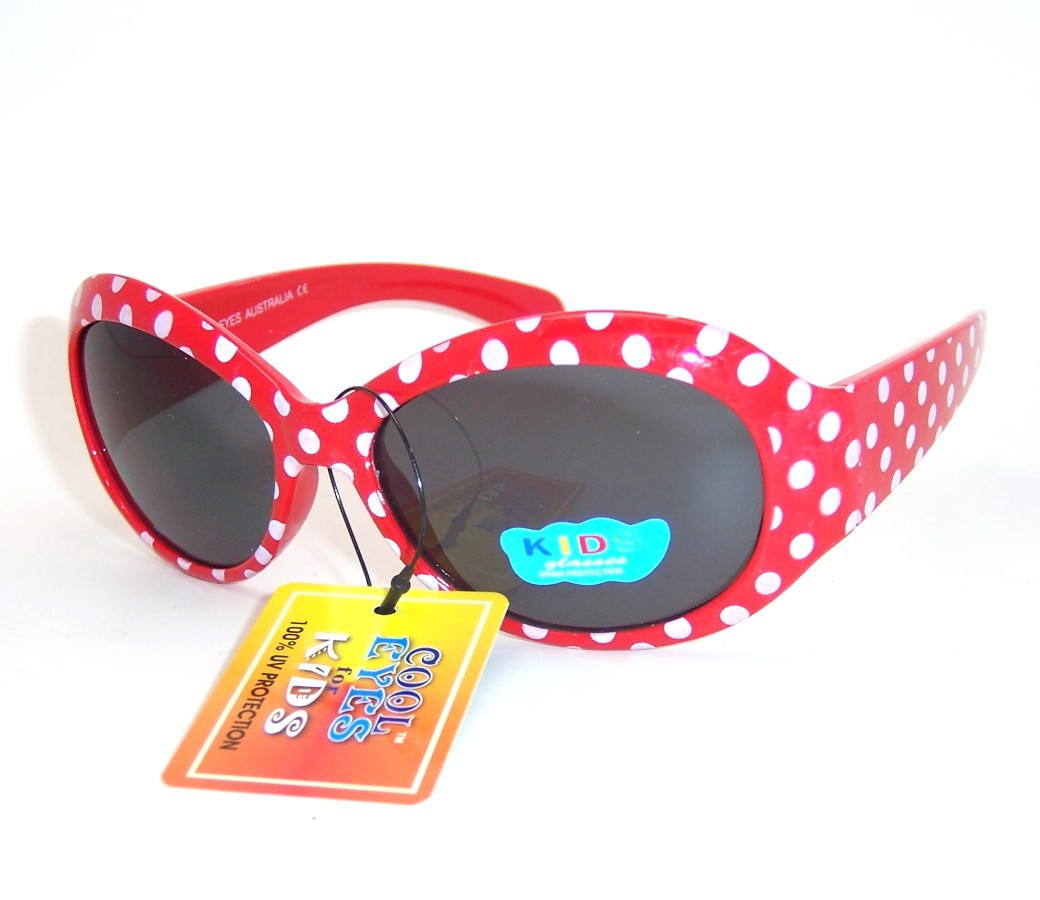 Kids Fashion Sunglasses KF7043