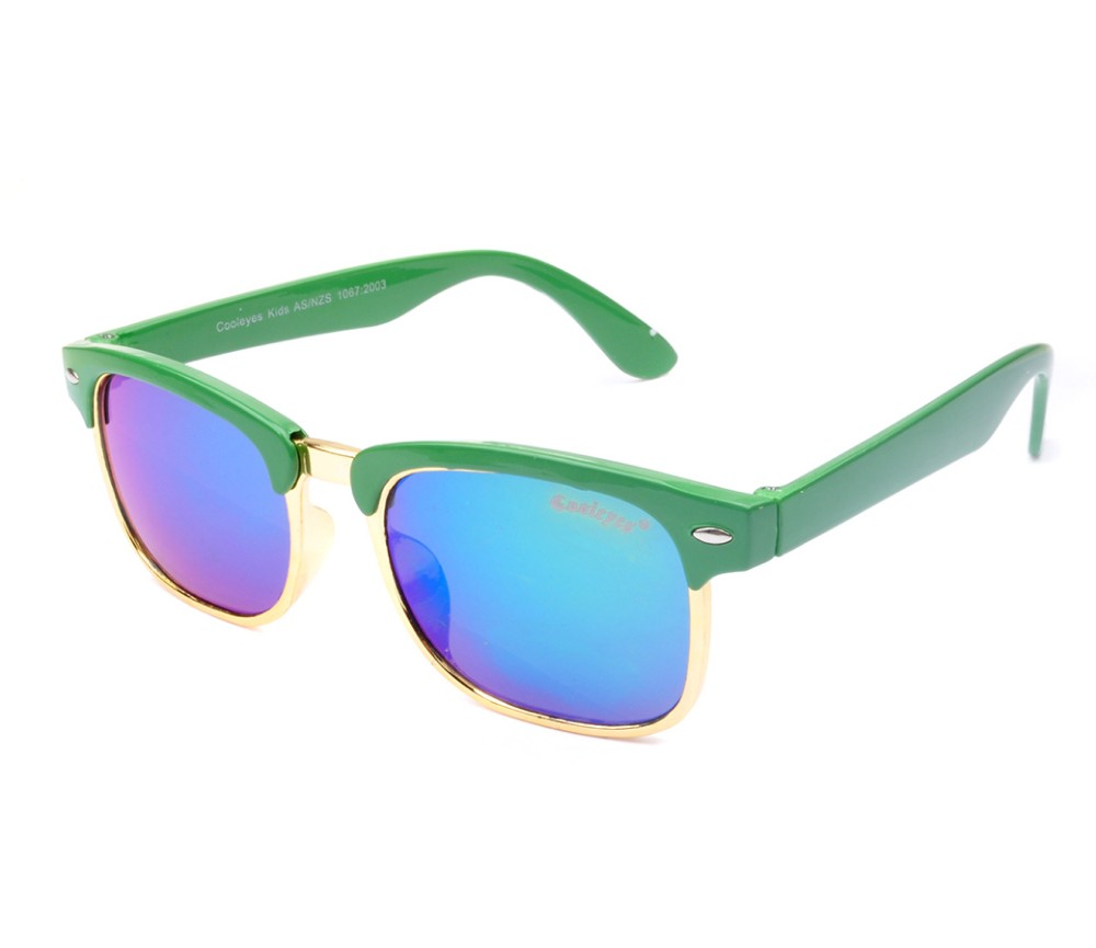 Kids Fashion Tint Lens Sunglasses KF7075