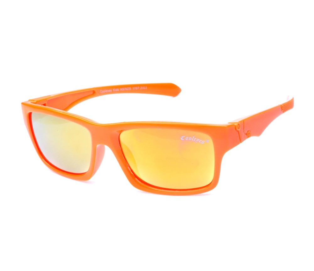 Kids Fashion Tint Lens Sunglasses KF7077
