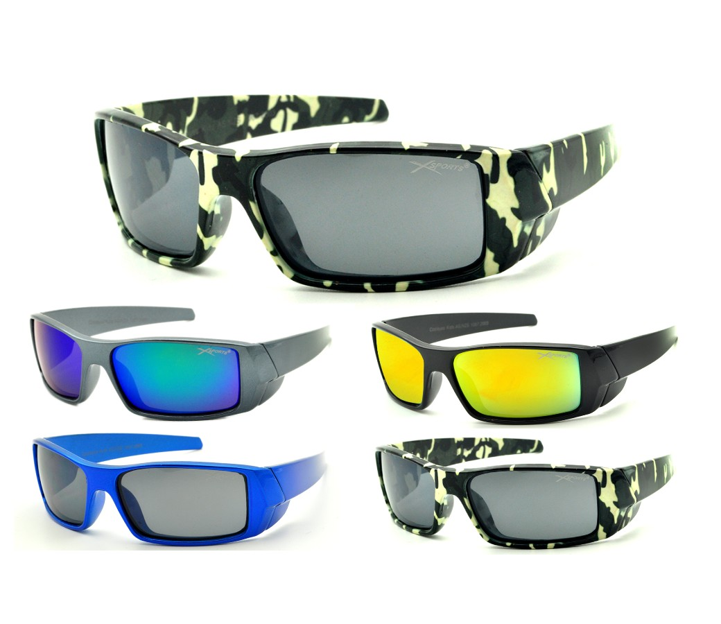 Kids Sports Sunglasses KS8005