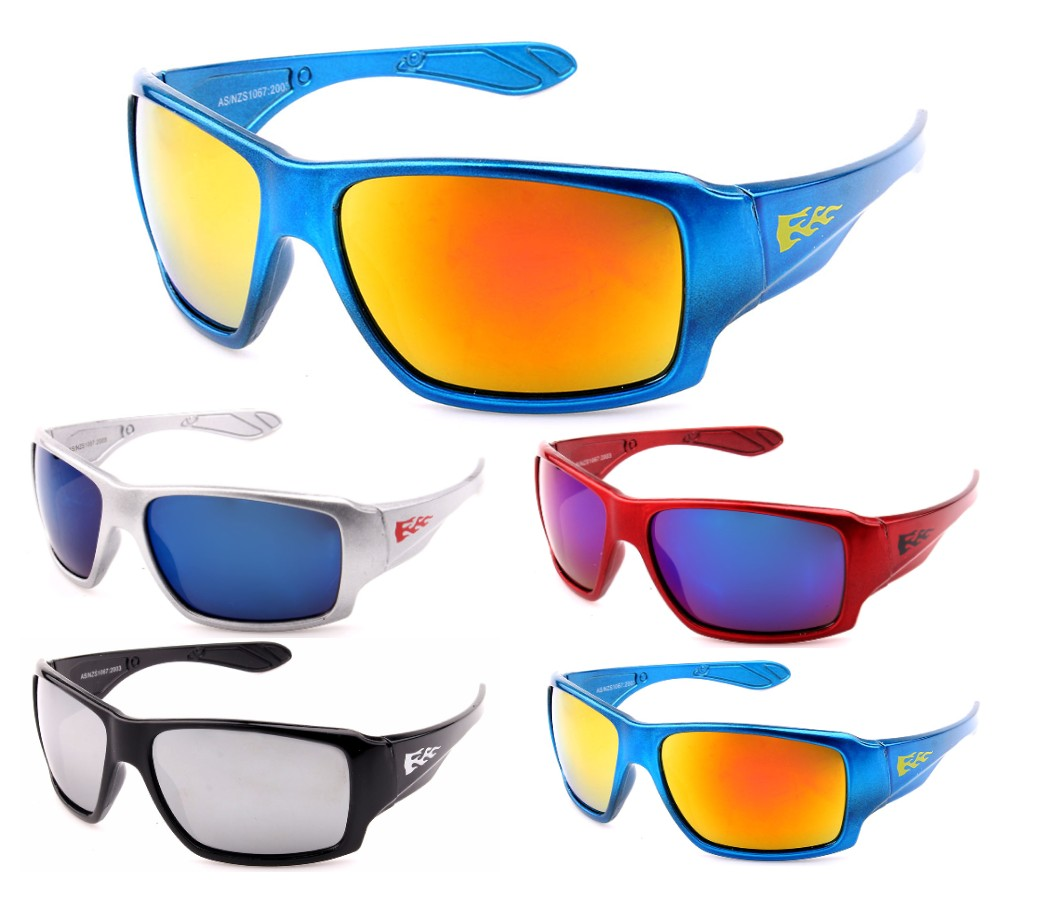 Kids Sports Sunglasses KS8060-2