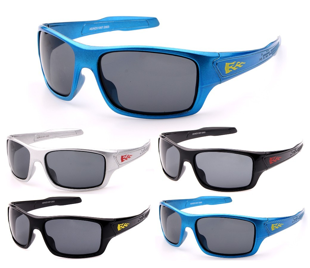 Kids Sports Sunglasses KS8061-1