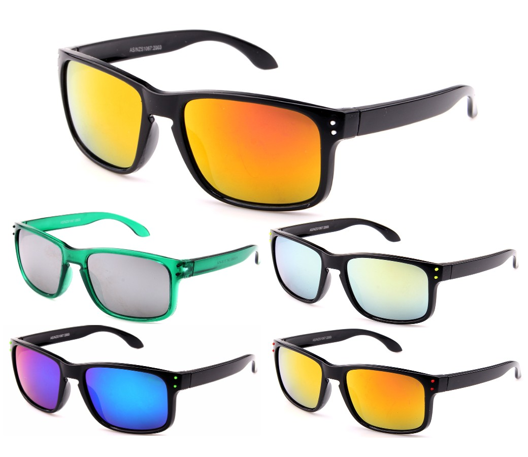 Kids Sports Sunglasses KS8065