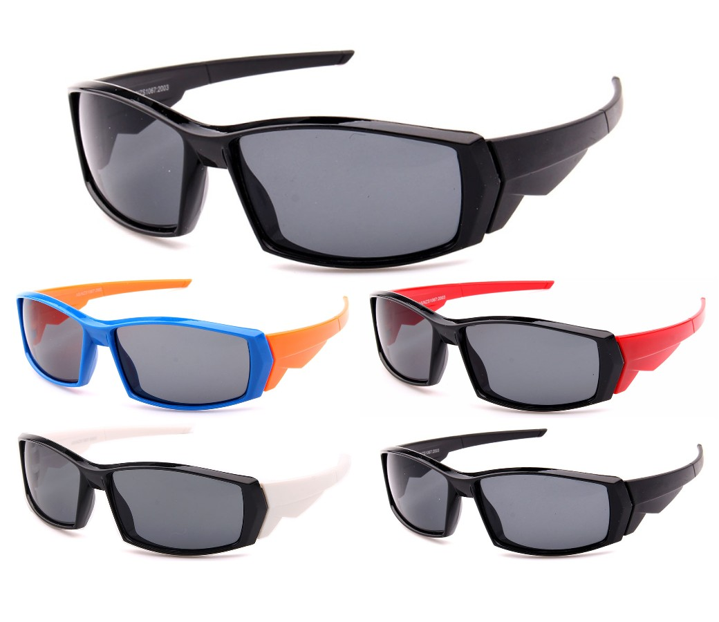 Kids Sports Sunglasses KS8067-1