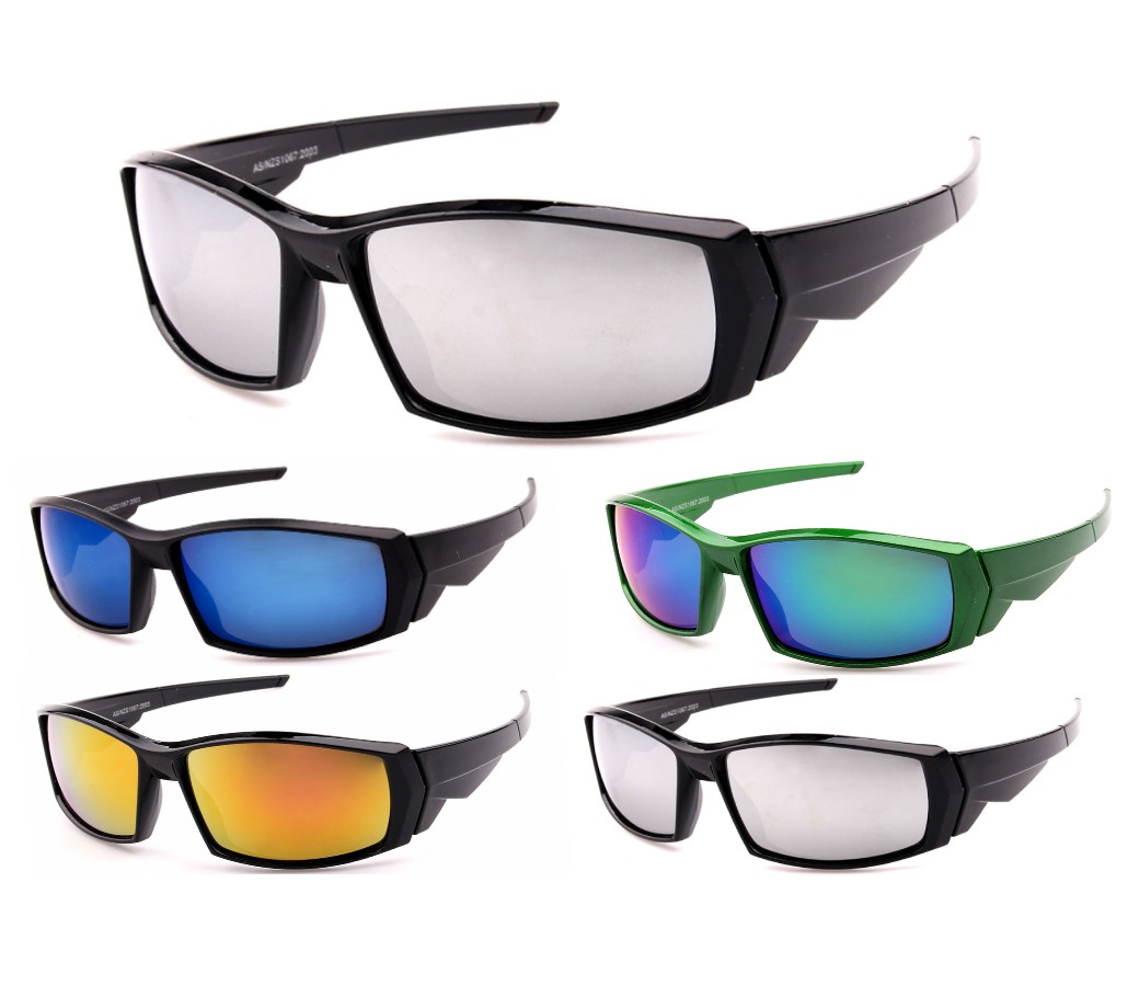 Kids Sports Sunglasses KS8067-2