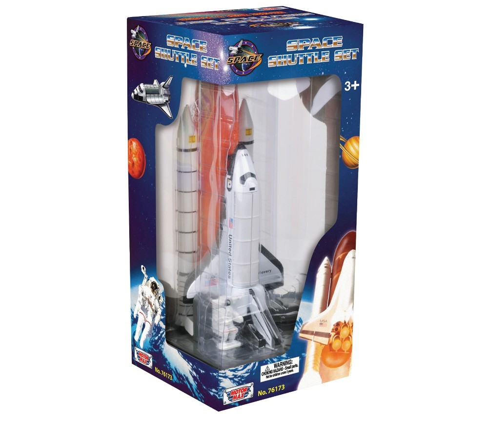 Space Shuttle Set MM76173