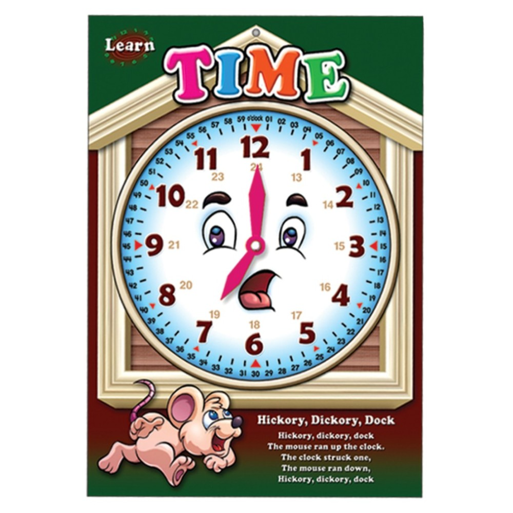 Learn Time (MM10630)