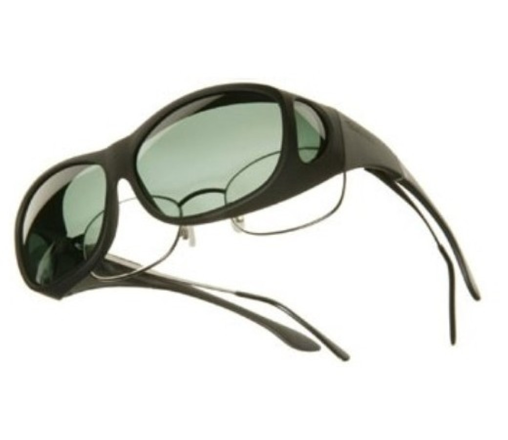Polarized Fitcover Sunglasses (Medium Size) PP5001