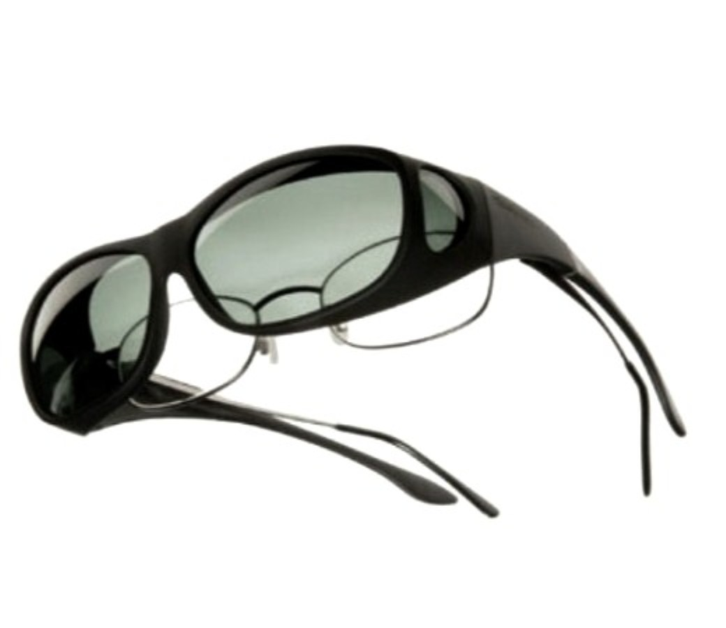Polarized Fitcover Sunglasses (Bigger Size) PP5002