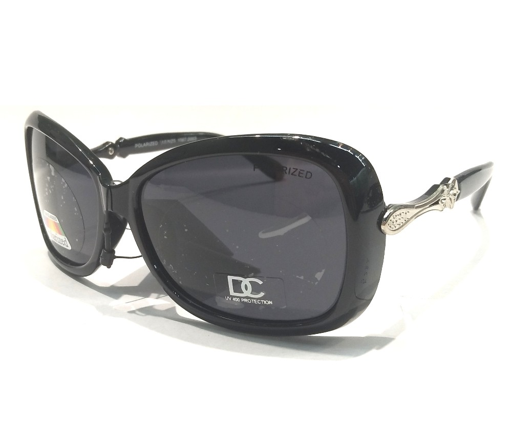 DC Polarized Fashion Sunglasses PPF5282DC