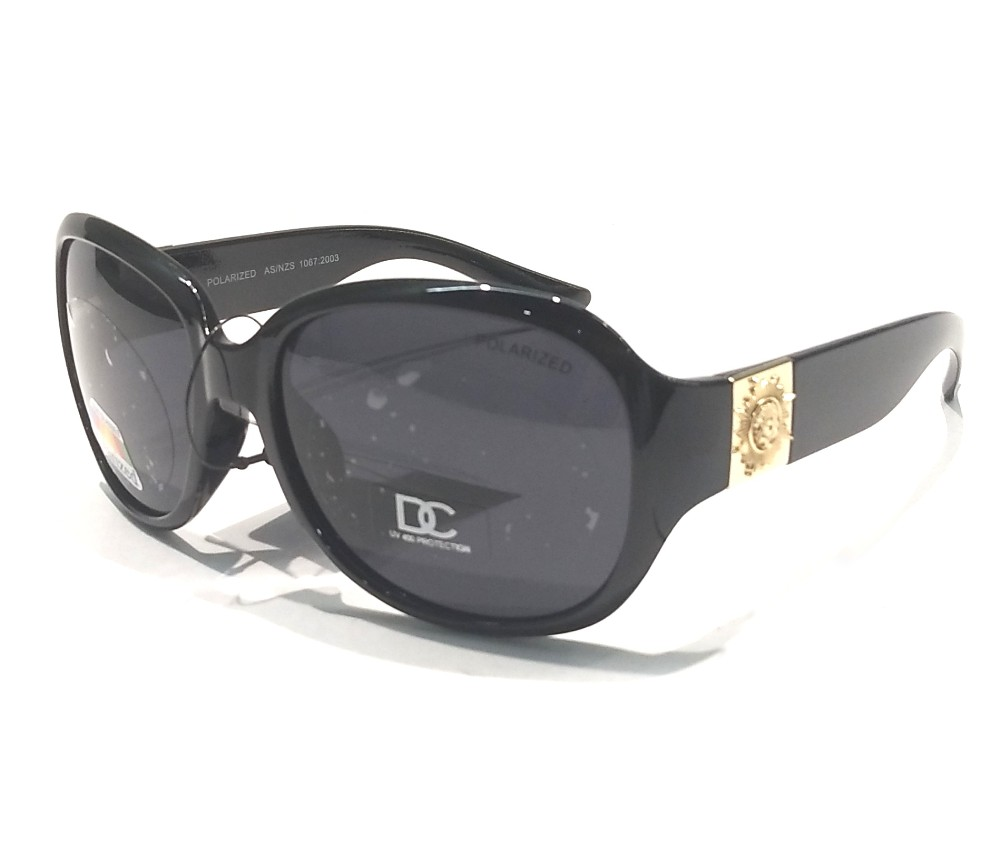 DC Polarized Fashion Sunglasses PPF5287DC