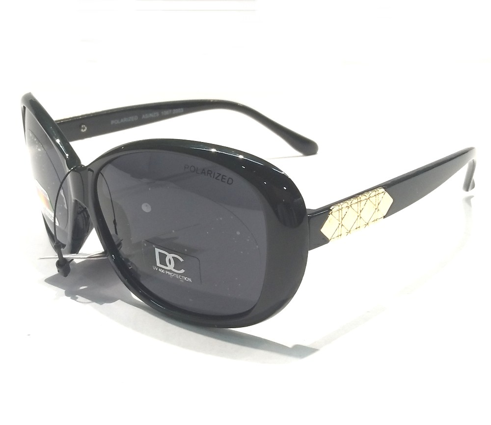 DC Polarized Fashion Sunglasses PPF5290DC