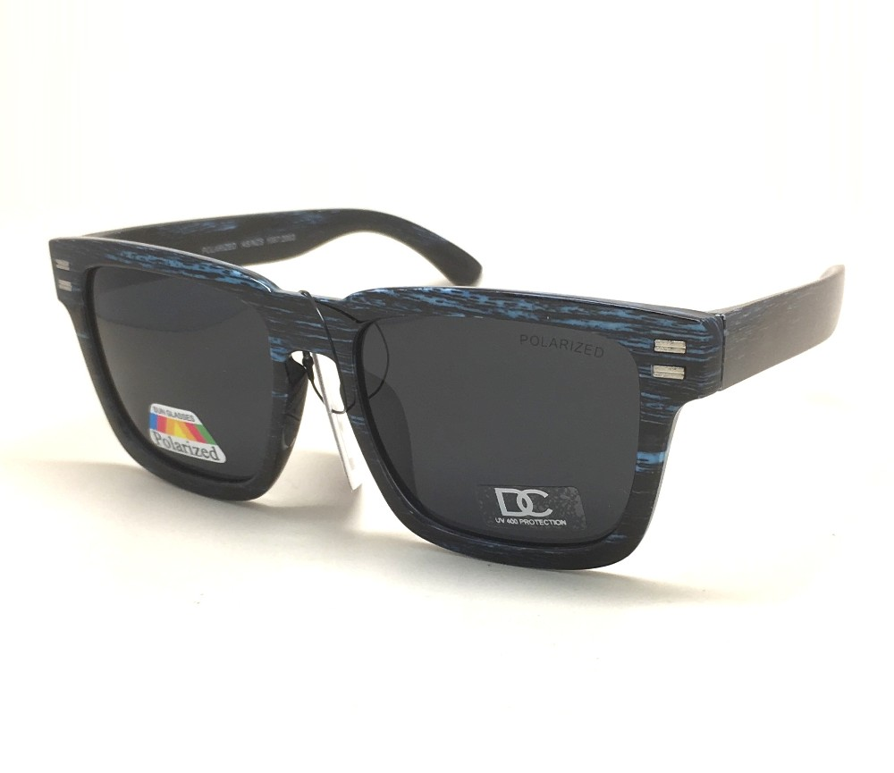 DC Polarized Fashion Sunglasses PPF5294DC-1