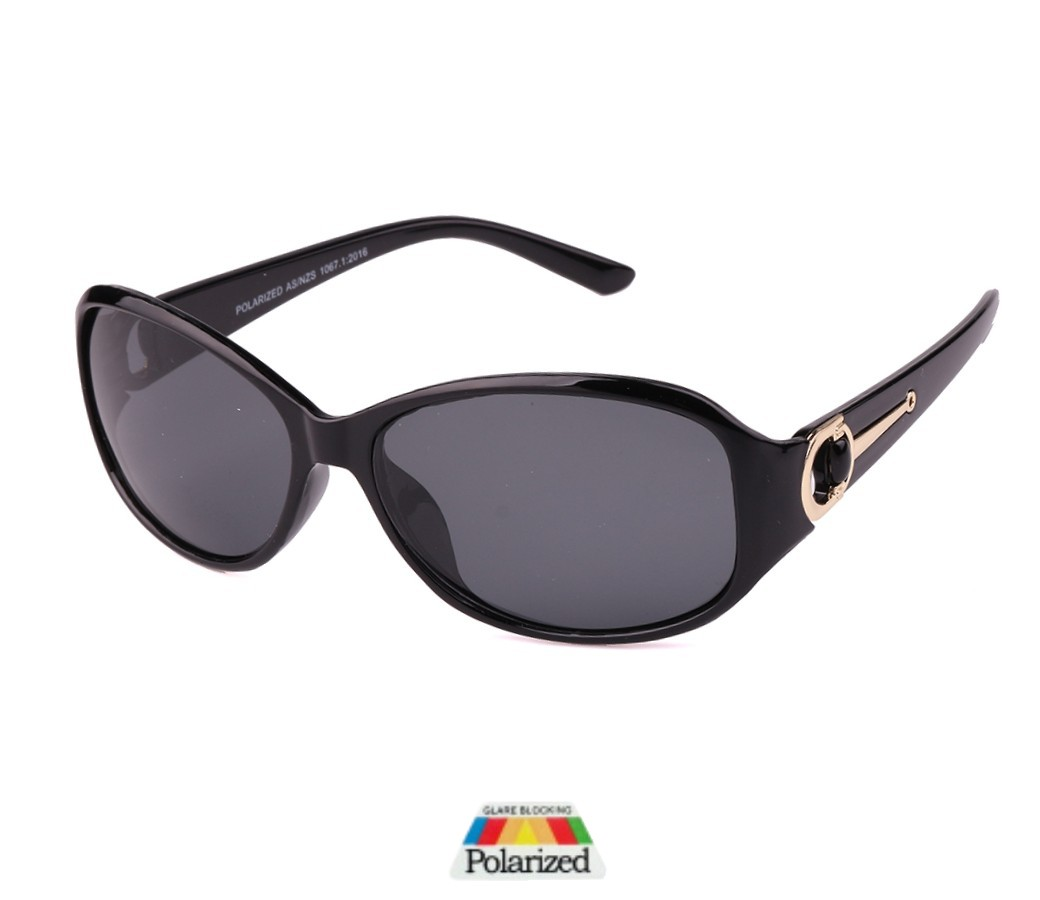 Dynasty Fashion Polarized Sunglasses PPF5298