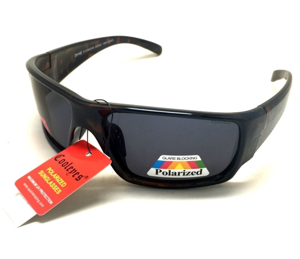 Mens Sports Polarized Sunglasses PPS5256