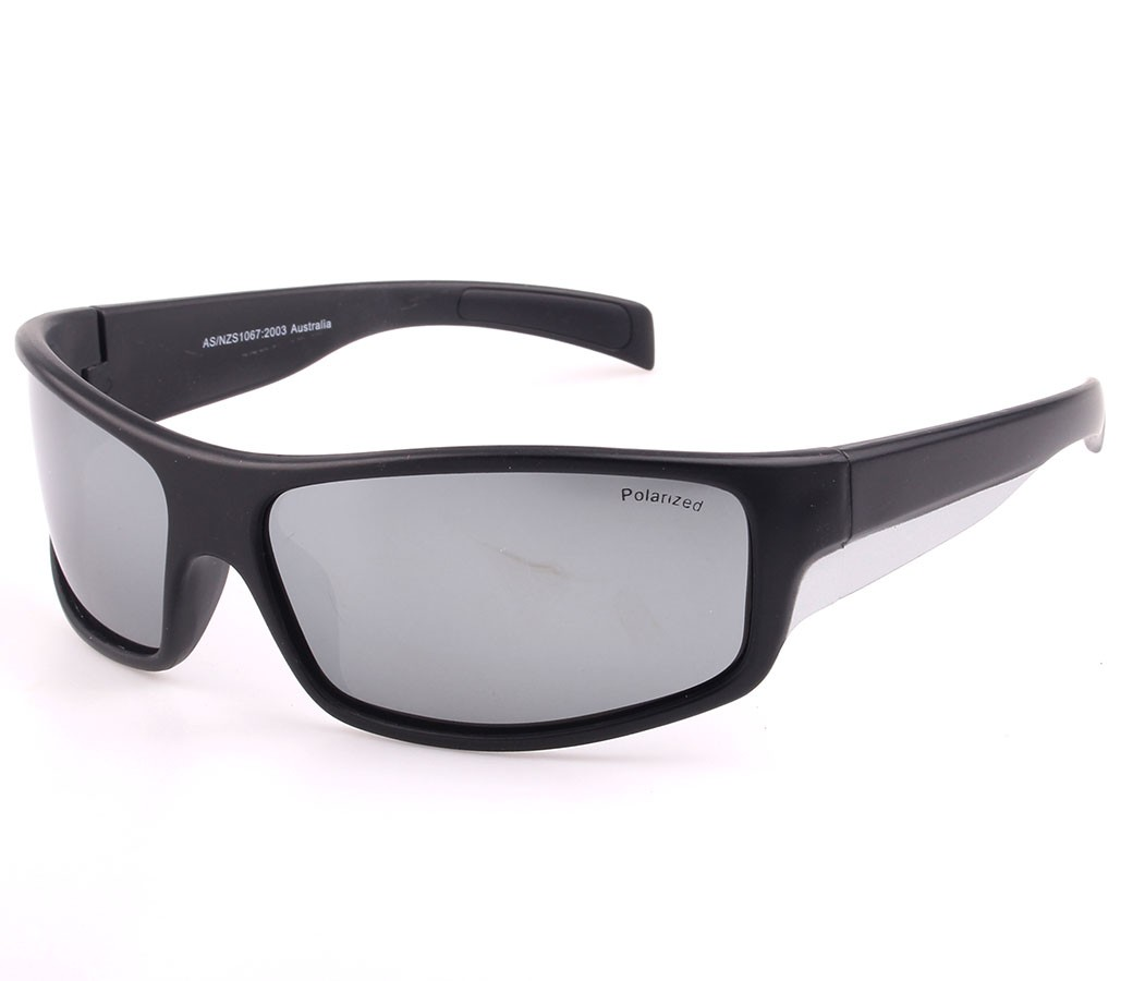 Mens Sports Polarized Sunglasses PPS5302