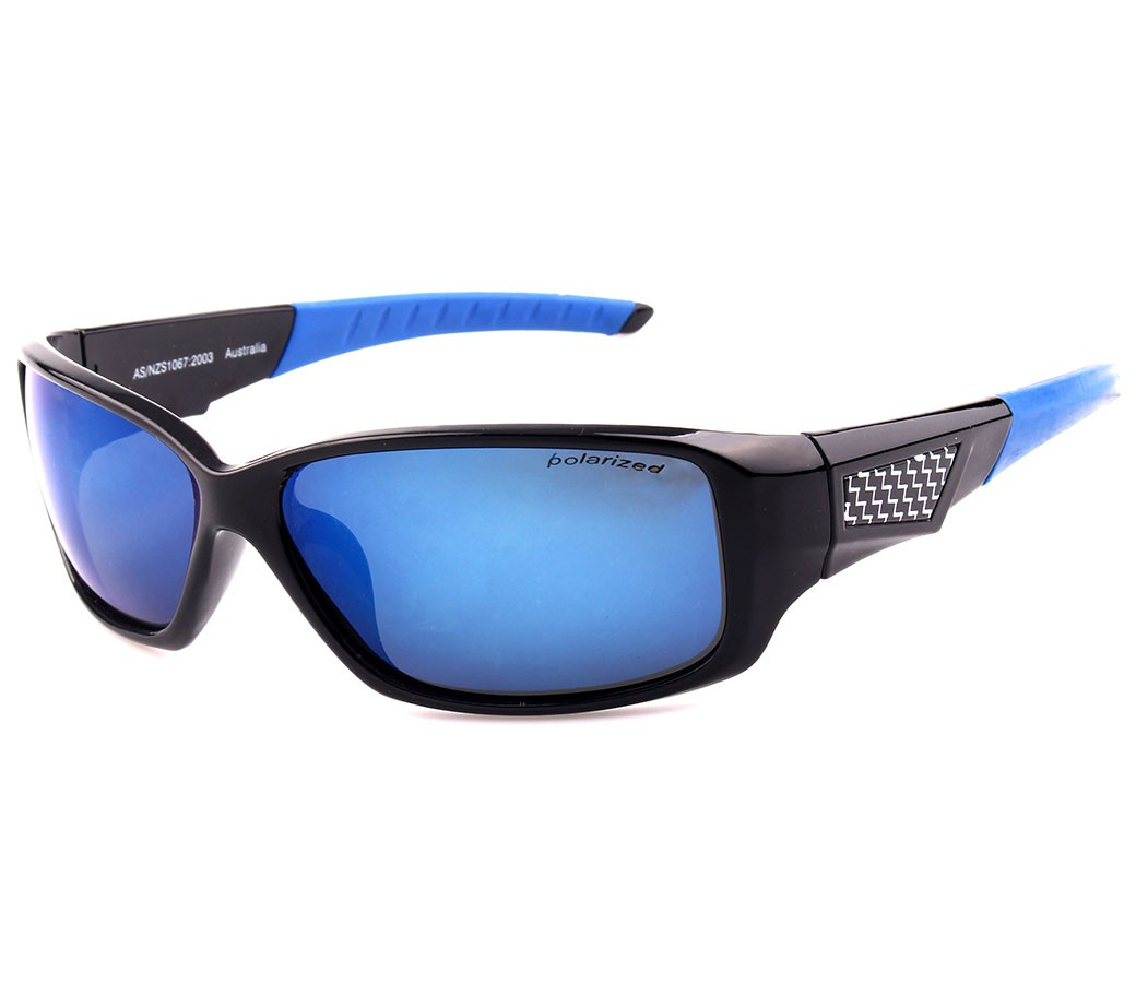 Mens Sports Polarized Sunglasses PPS5303