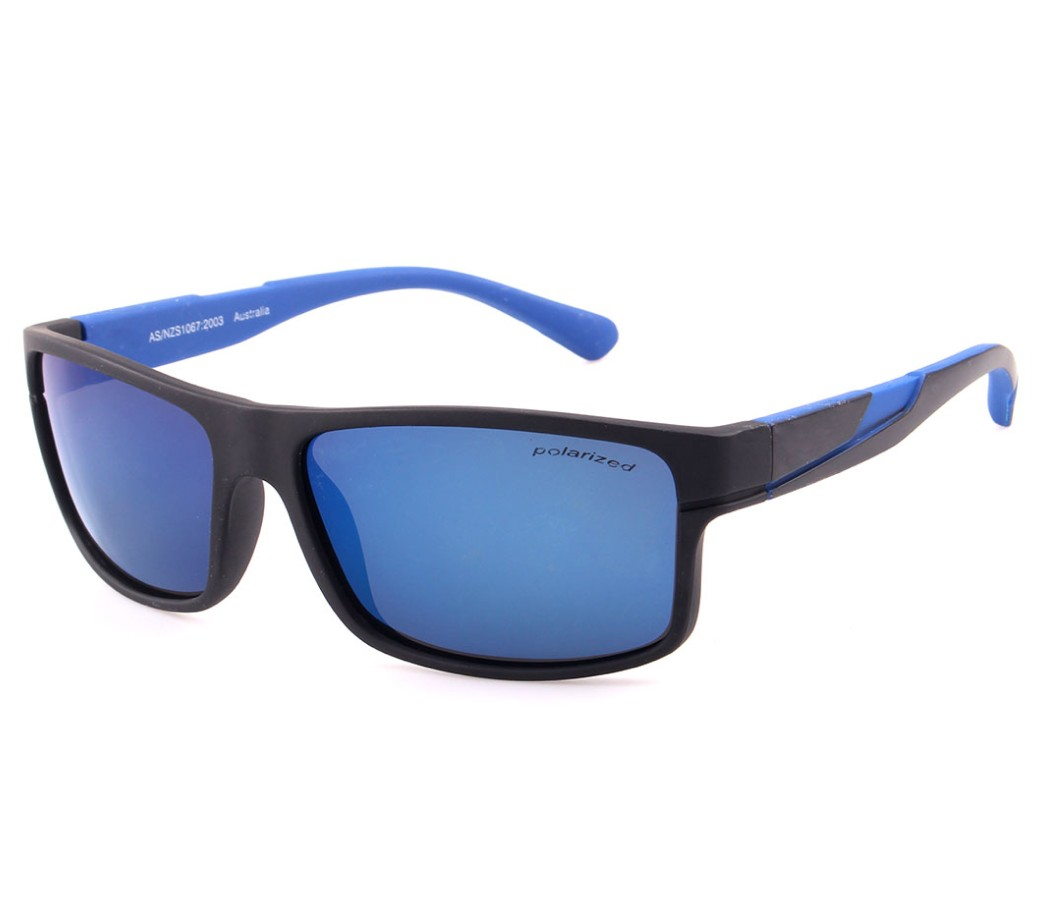 Mens Sports Polarized Sunglasses PPS5307