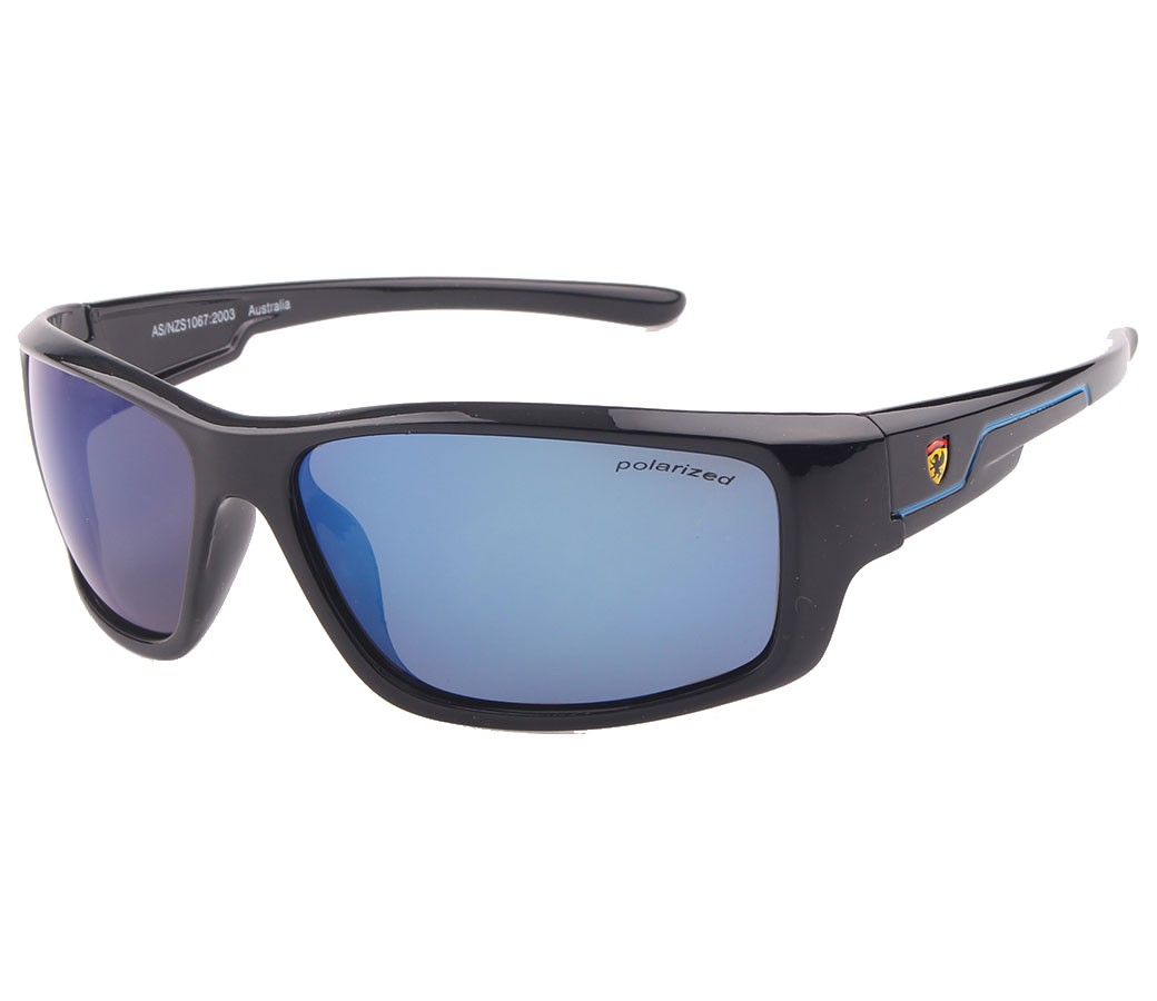 Mens Sports Polarized Sunglasses PPS5310