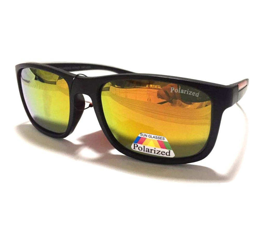 Unisex Fashion Sports Polarized Sunglasses PPS5315