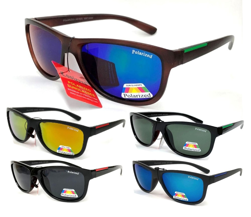Unisex Fashion Sports Polarized Sunglasses PPS5317
